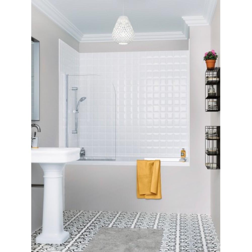 Baignoire à porte : la baignoire indispensable !